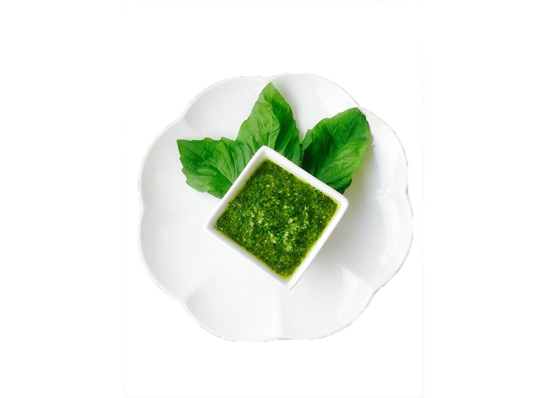 Pesto Sauce - Kitchen90210